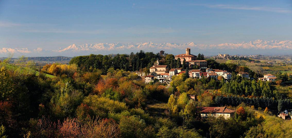 26/50 - AUTUMN – Calamandrana Alta e San Marzano Oliveto