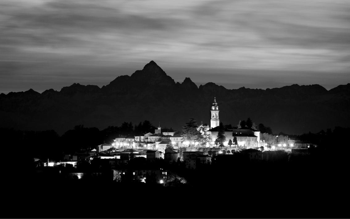 17/50 - ESTATE – Castell'Alfero