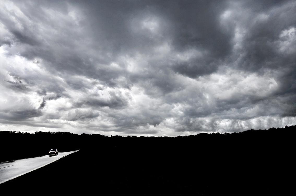 47/50 - SUMMER – Straight road – Rocchetta Tanaro