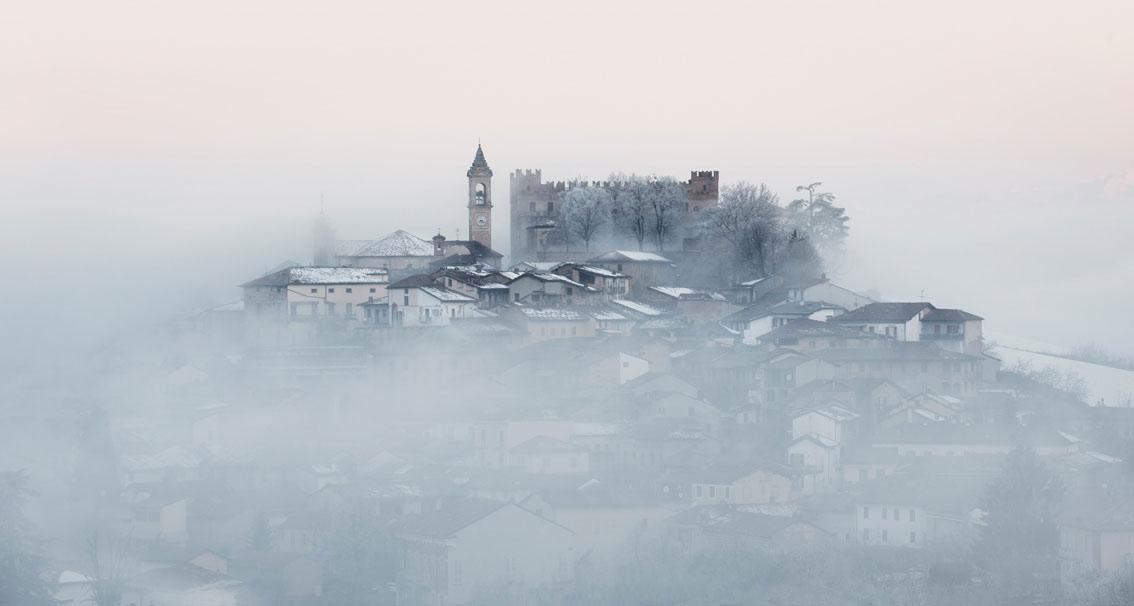 31/50 - WINTER – Montemagno
